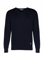 Carson Sweater - Navy