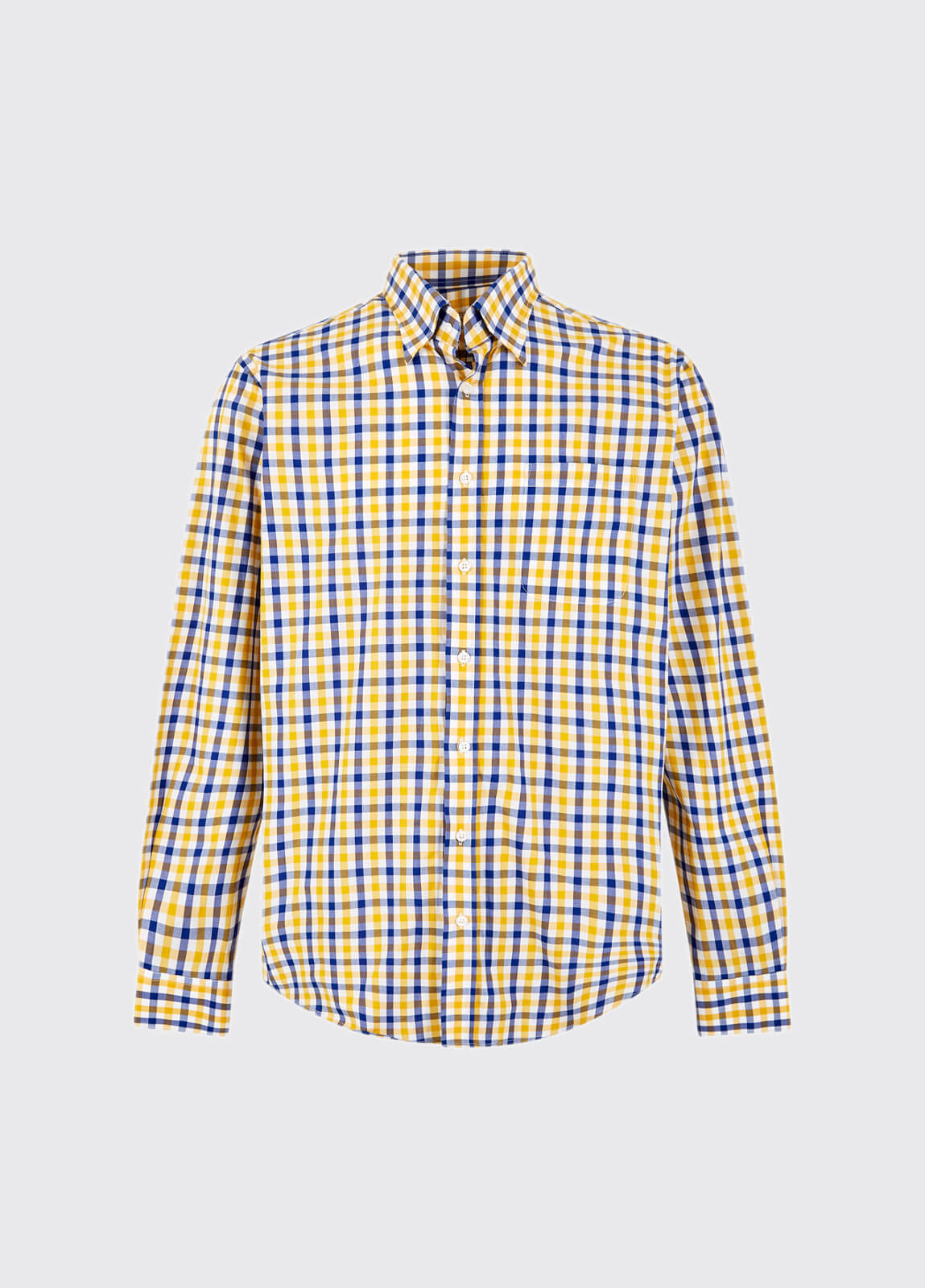 Coachford Shirt - Sunflower