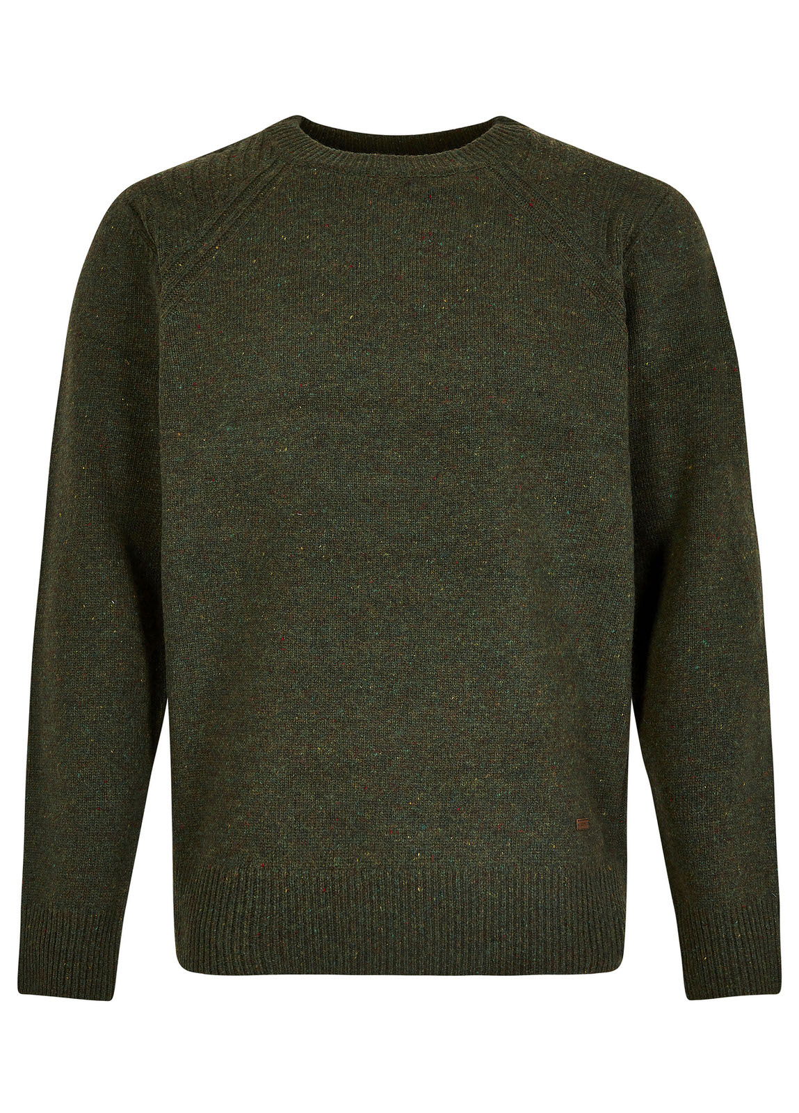 Kenny_Sweater_Olive_Image_1
