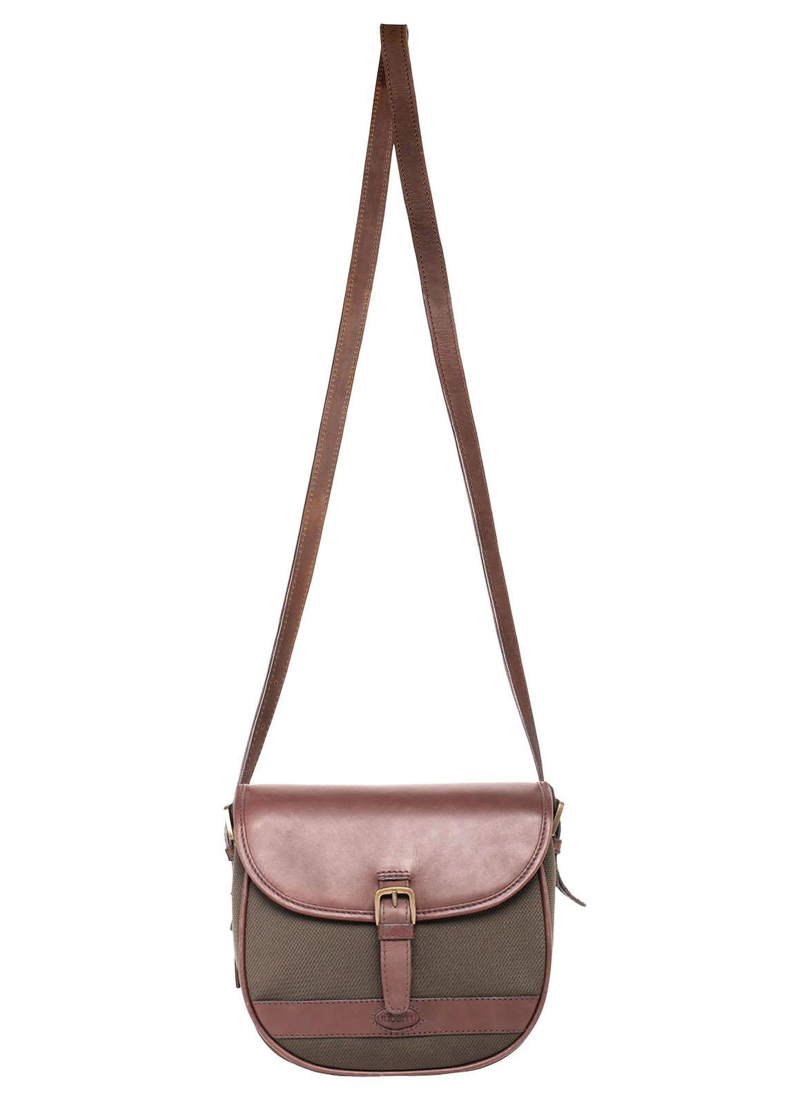 Clara_Leather_Saddle_bag_Olive_Image_1