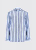 Violet Shirt - Royal Blue