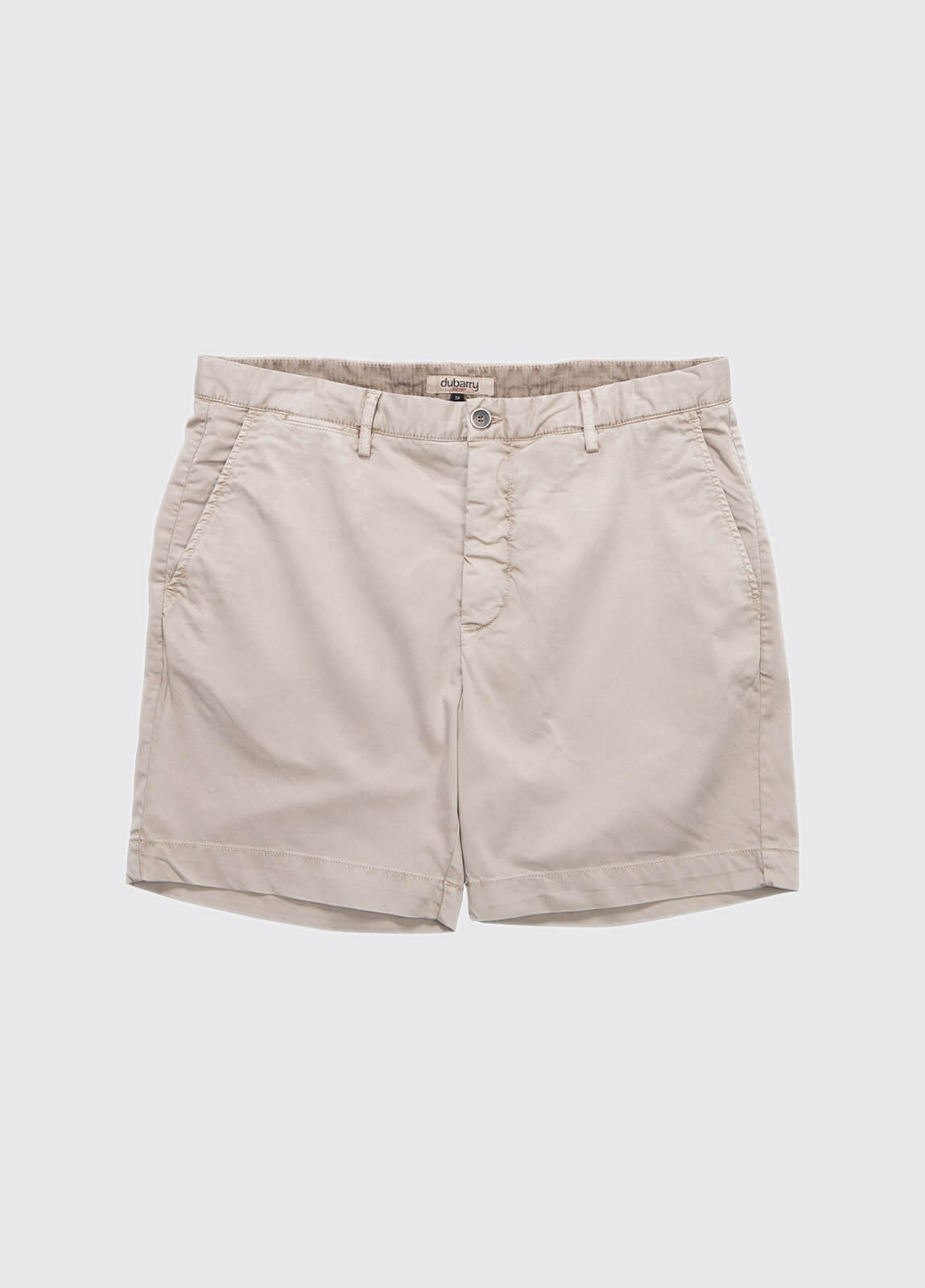 Glandore Men's Shorts - Tan