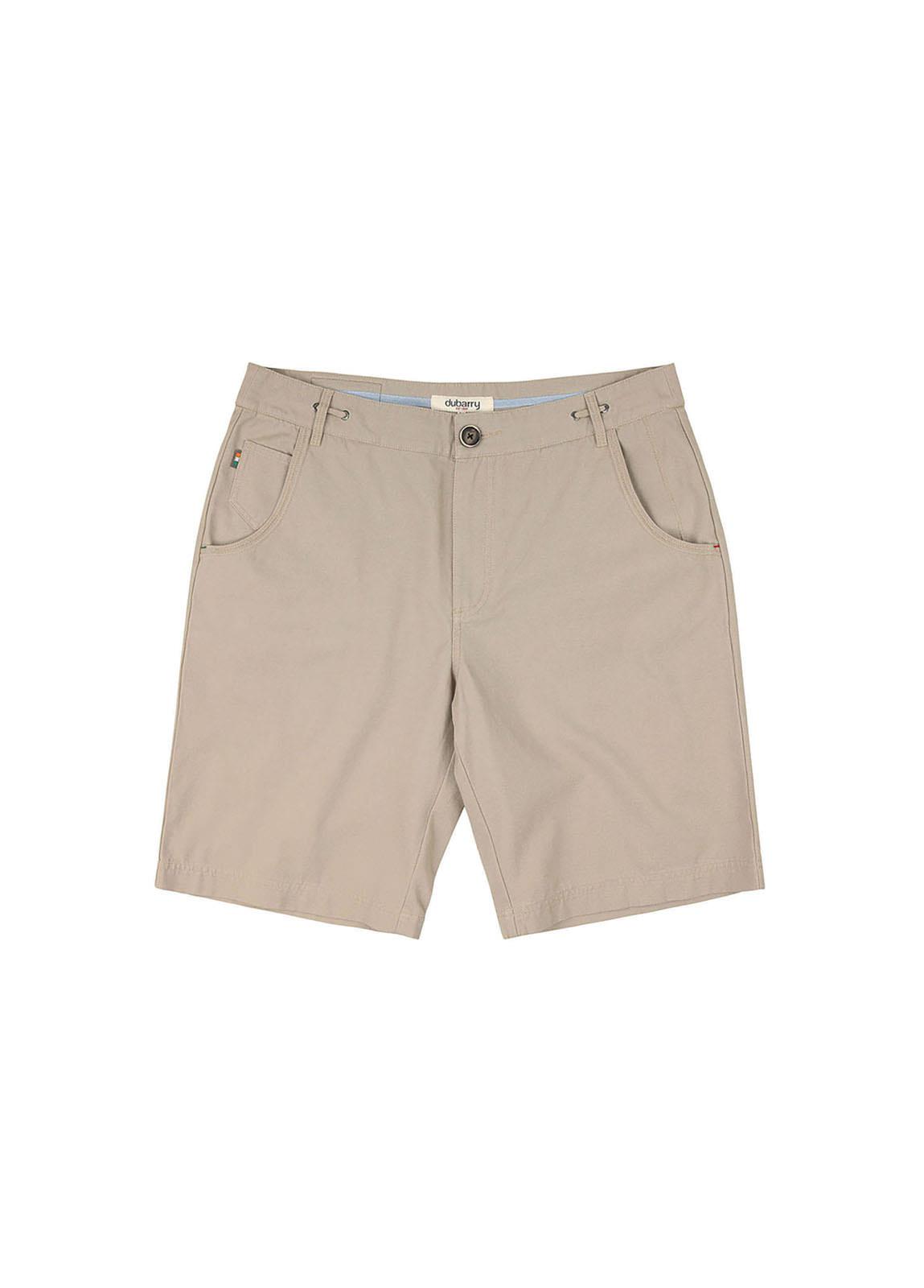 Erne Mens Shorts - Sand