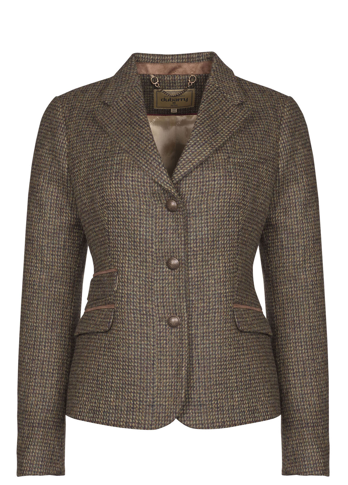 Buttercup_Tweed_Jacket_Heath_Image_1