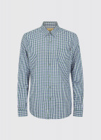 Allenwood Men's Shirt - Navy Multi