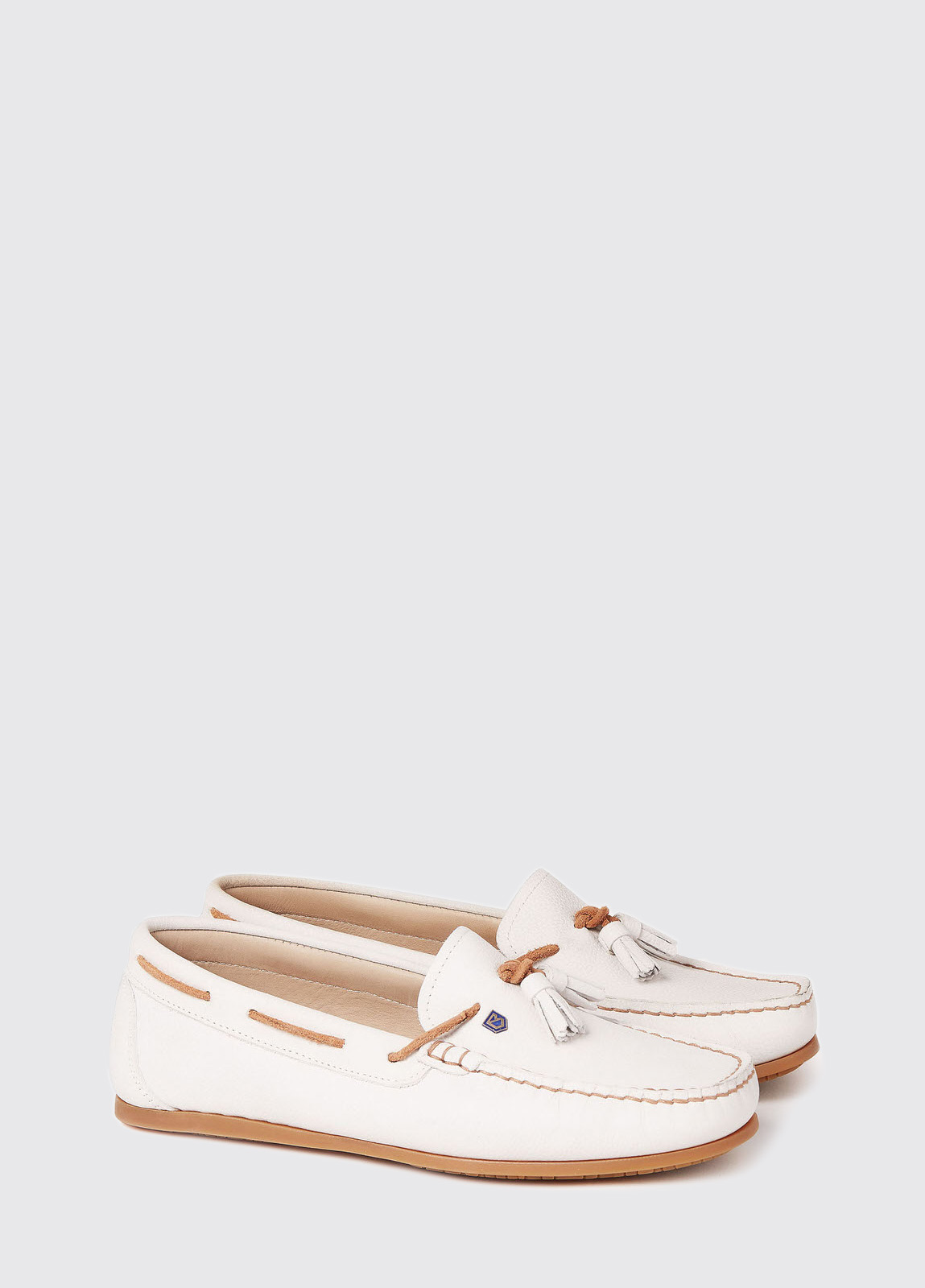 Jamaica Loafer - Sail White