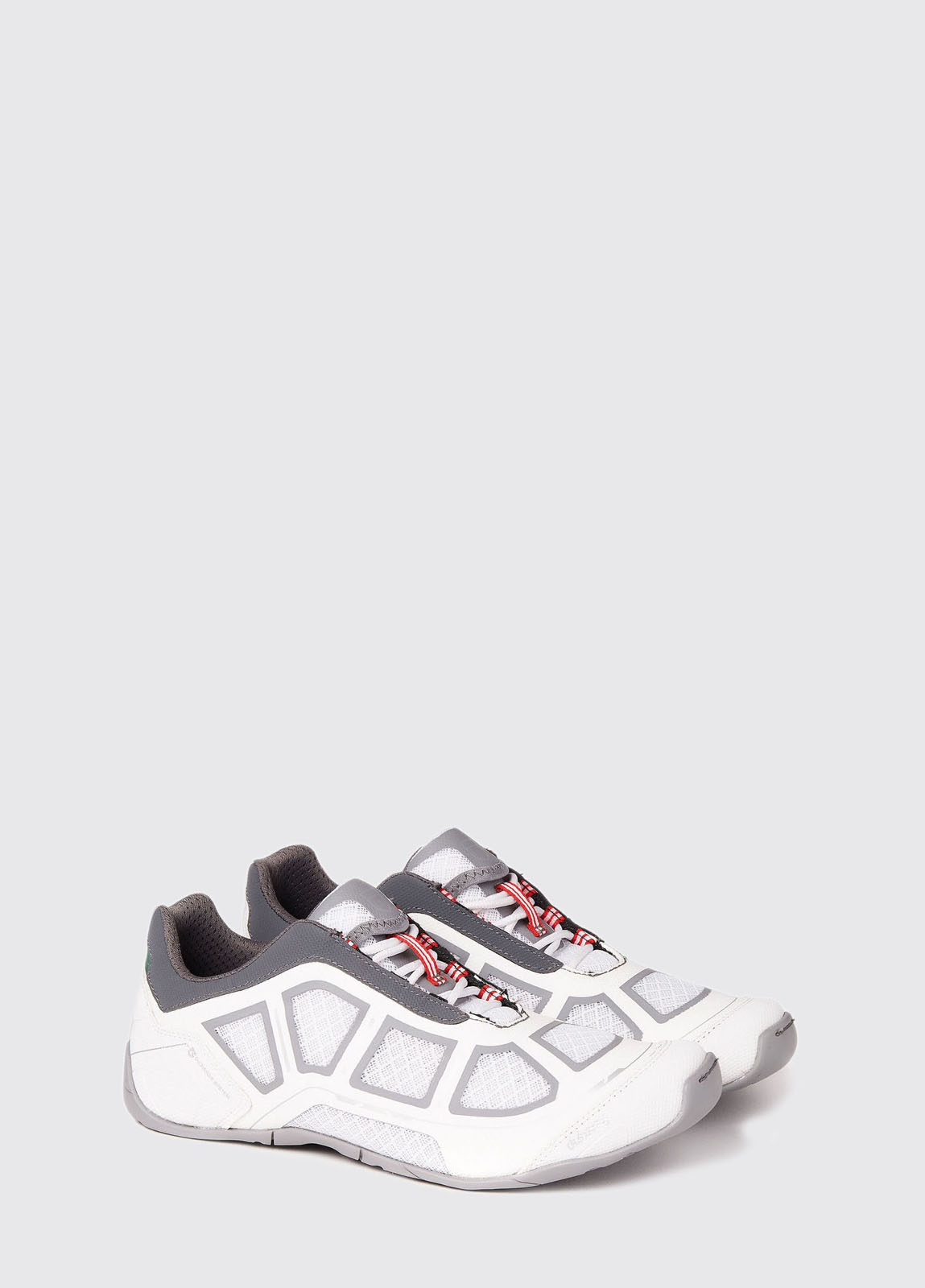 Easkey Sailing Shoe - White