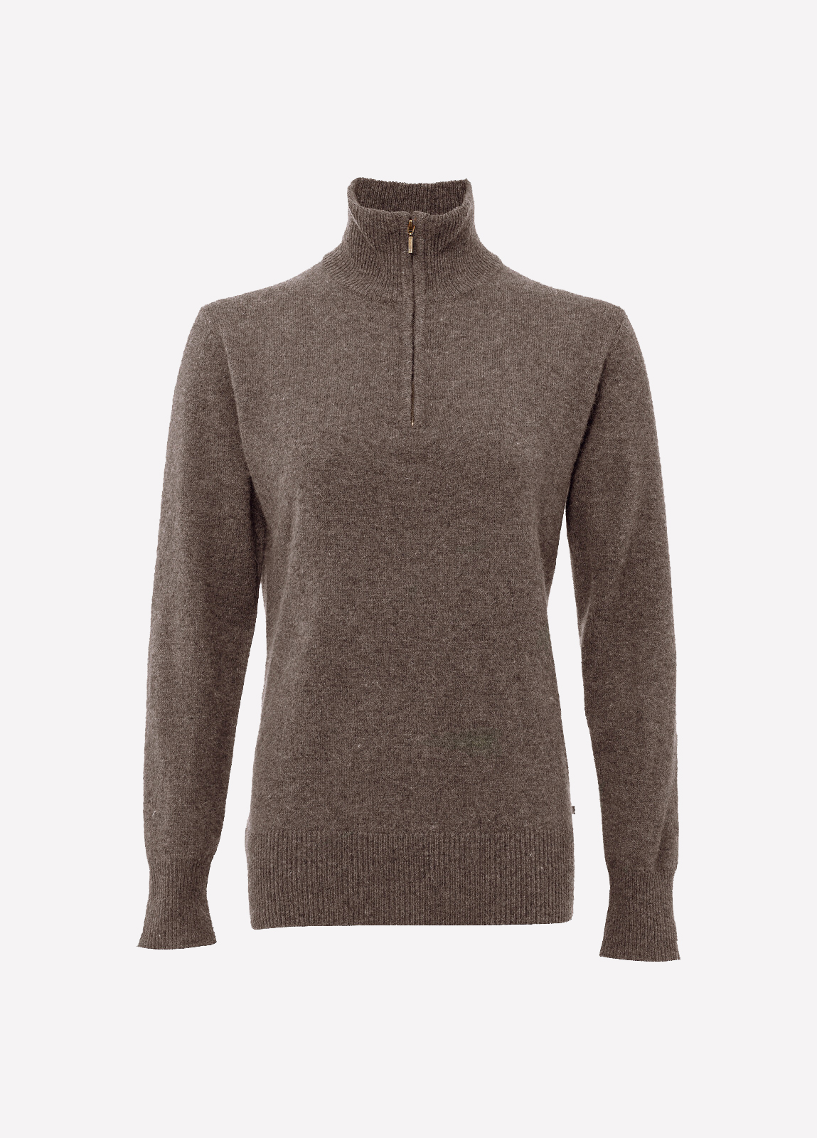 Coleraine Sweater - Elk