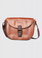 Ballybay Cross Body Bag - Chestnut