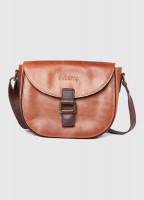 Ballybay Cross Body Bag - Chestnut