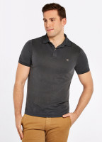 Rockrook Polo Shirt - Graphite
