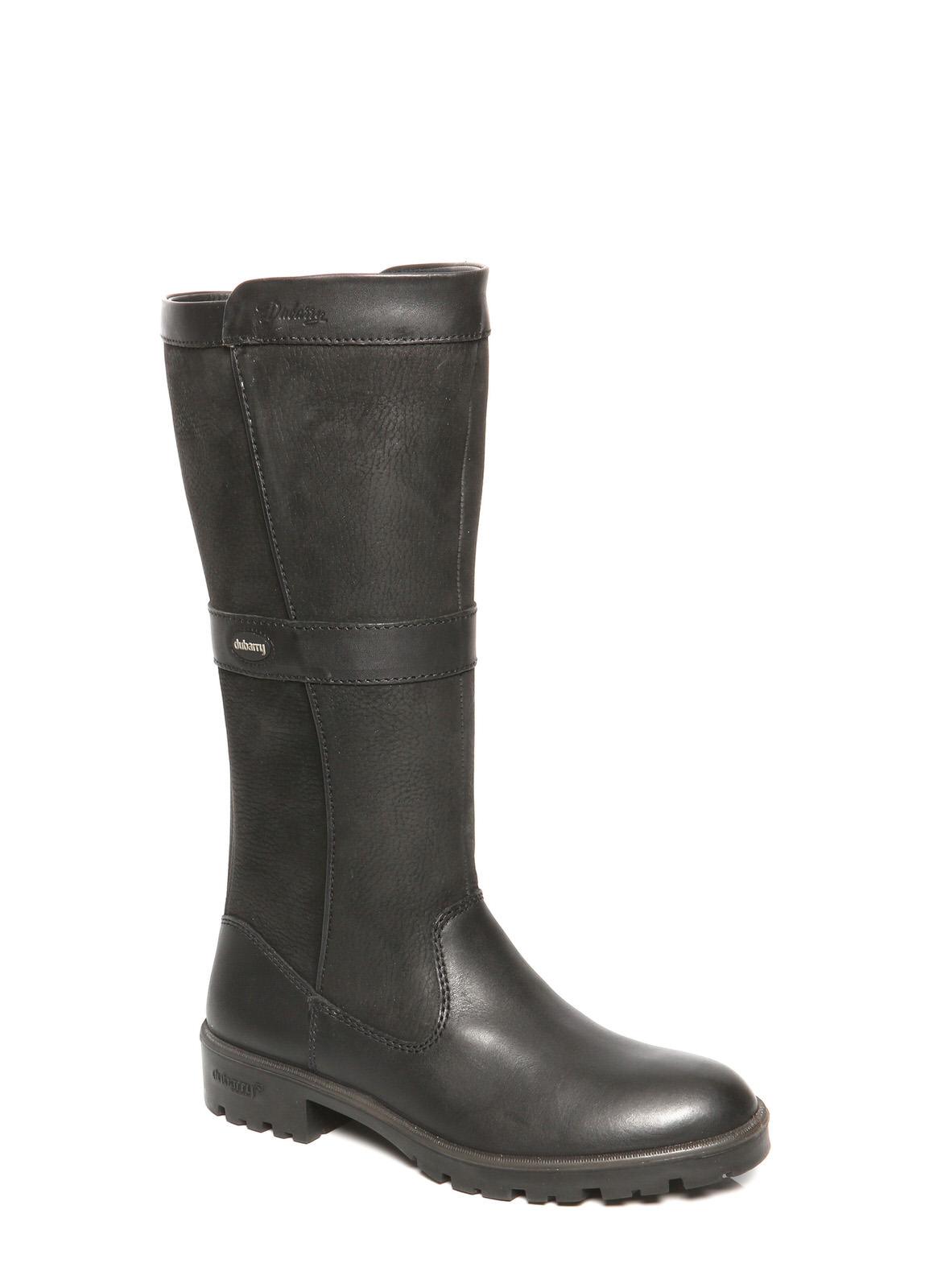 Leitrim Boot - Black