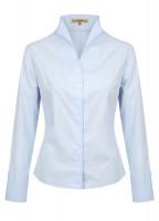 Snowdrop Shirt - Pale Blue