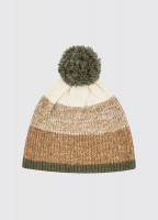 Power Bobble Hat - Amber