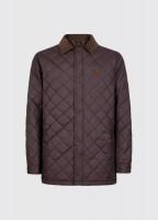 Clonard Men's Jacket - Mocha