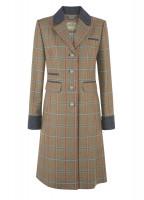 Blackthorn Tweed Jacket - Olive