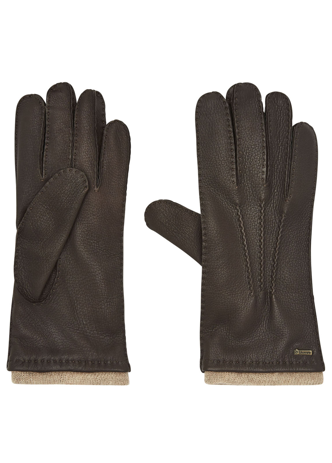 Kilconnell_Leather_Gloves_Mahogany_Image_1
