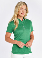 Edenderry Polo Shirt - Kelly Green