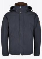 Palmerstown Jacket - Navy