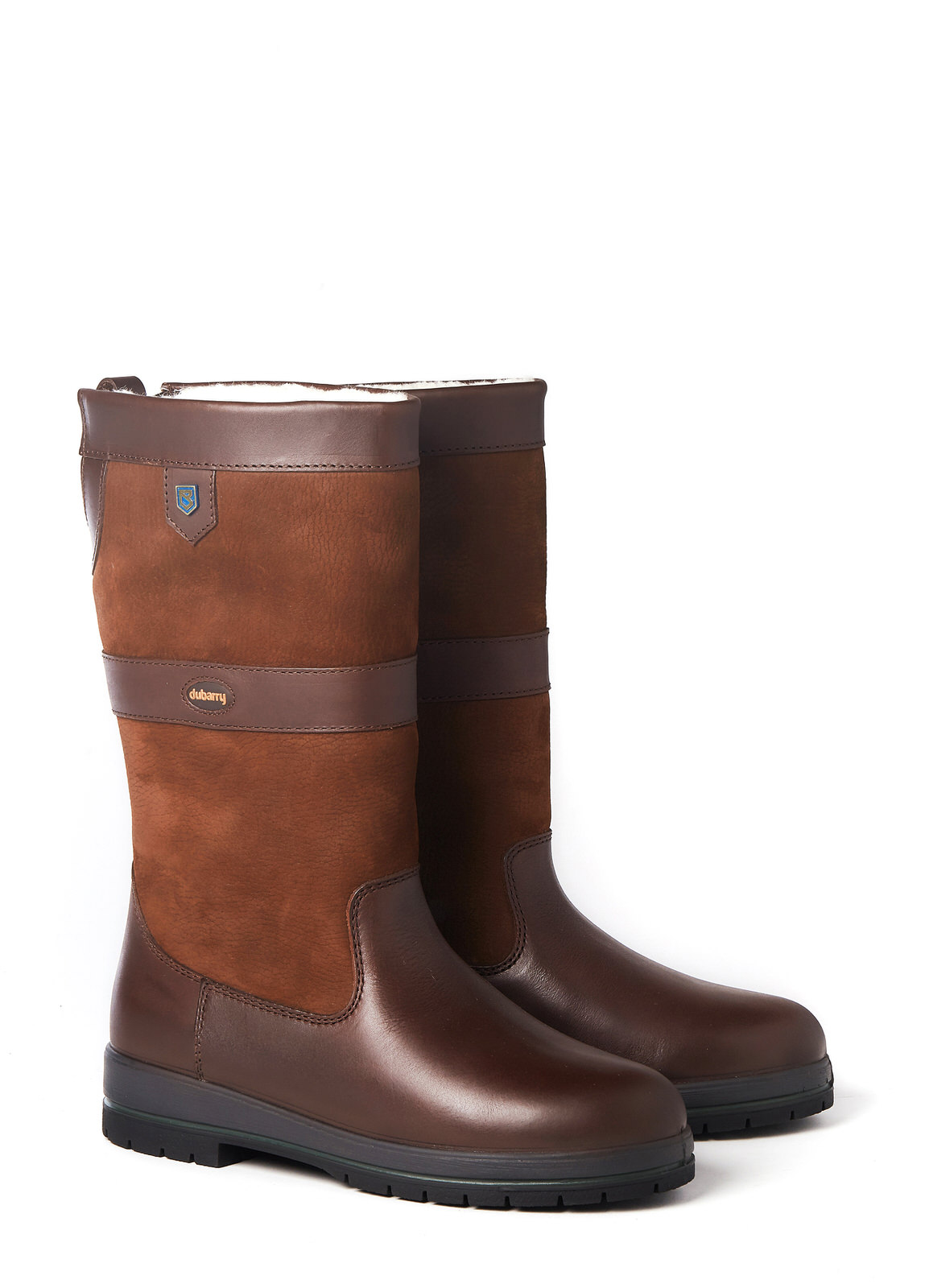 Donegal Country Boot - Walnut