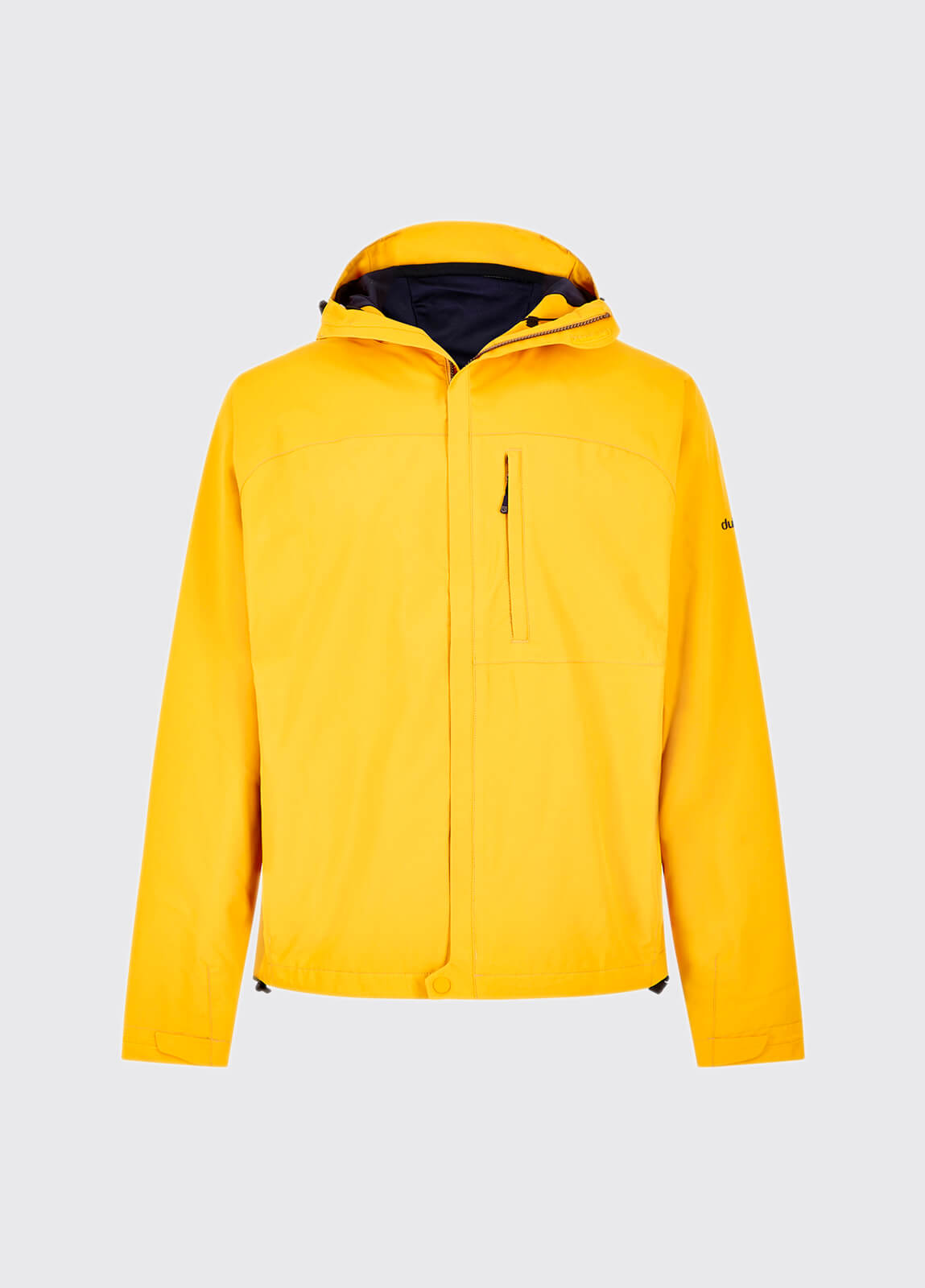 Ballycumber Jacket - Sunflower