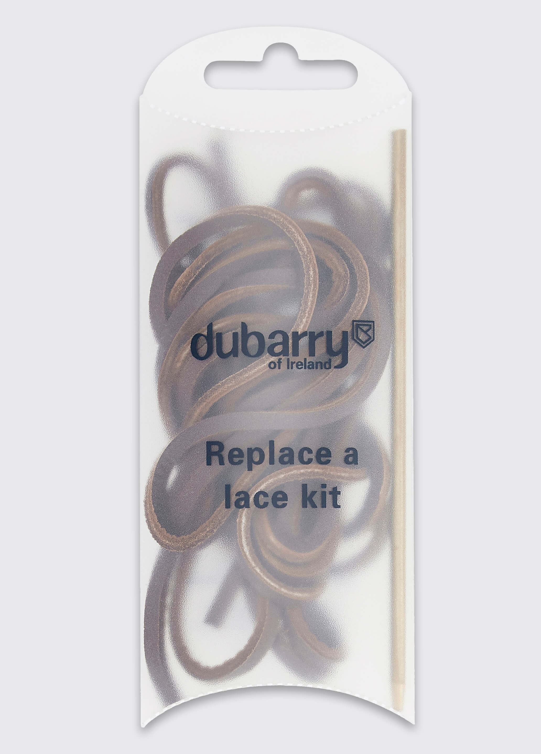 Replace-a-lace Kit - Brown