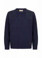 Mulligan Men's Sweater - Navy