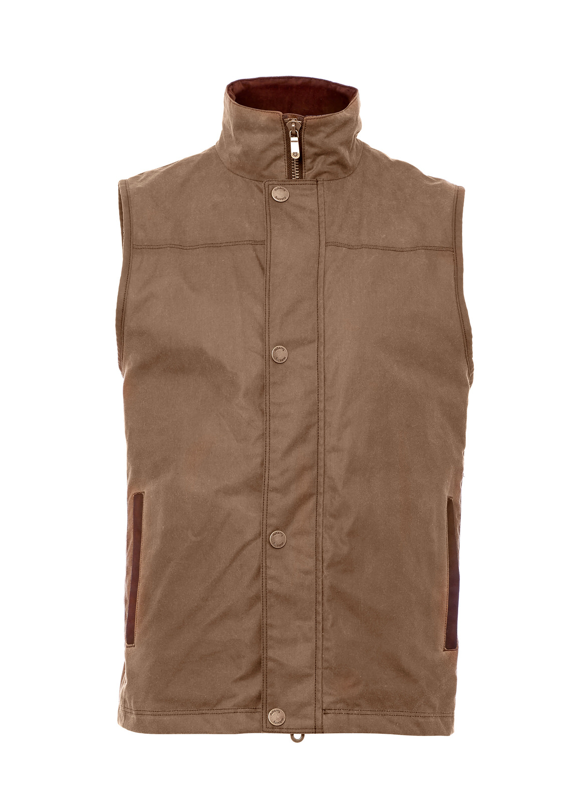 Mayfly_Wax_Gilet_Cigar_Image_1
