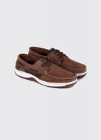 Regatta ExtraFit™ Deck Shoe - Donkey Brown