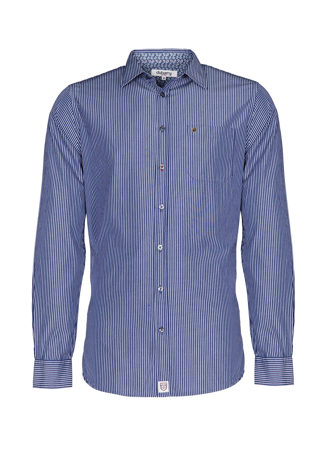 Castlegar Shirt - Navy
