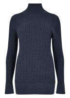 Cormack Women's sweater - French Navy