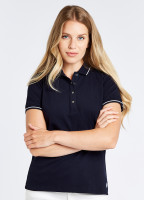 Riverview Polo - Navy