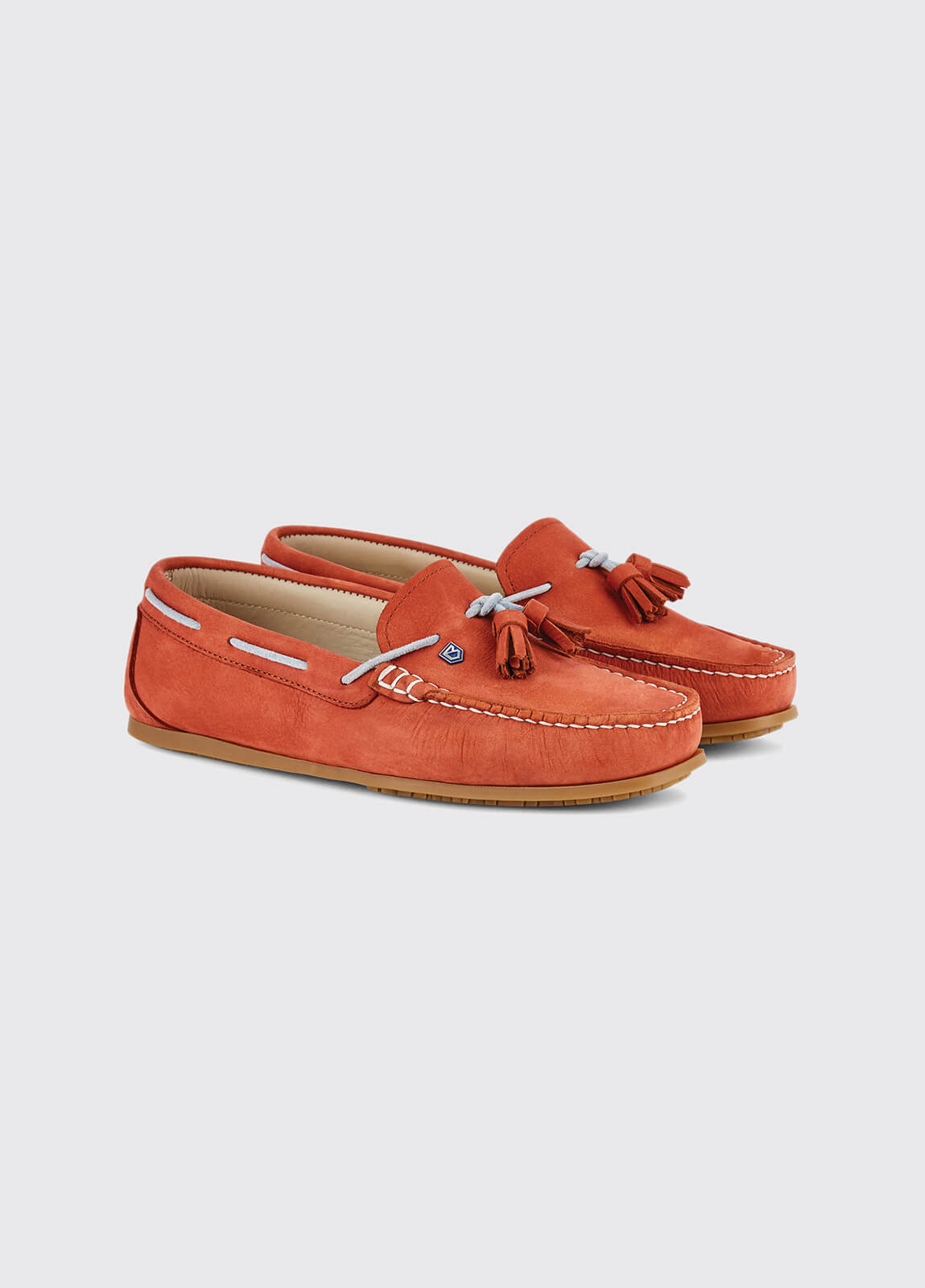 Jamaica Loafer - Terracotta