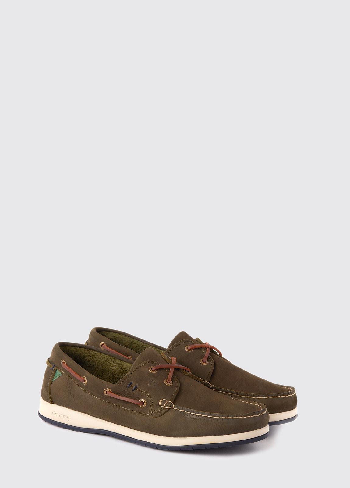 Armada X LT Deck shoes - Verdigris