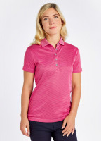 Edenderry Polo Shirt - Orchid