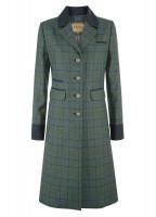 Blackthorn Tweed Jacket - Blue