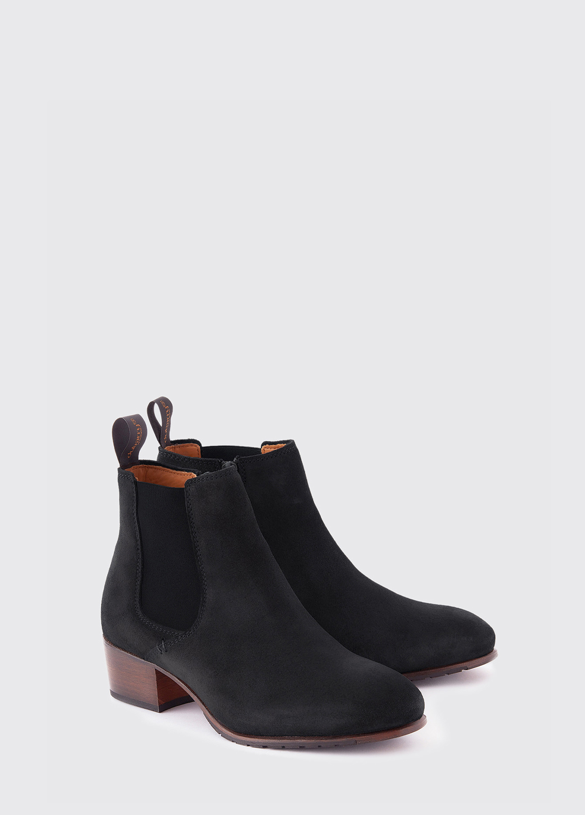 Bray Chelsea Boot - Black