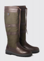 Bottes Galway - Olive