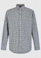 Whitegate Shirt - Denim