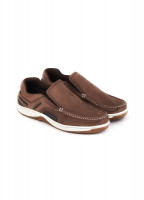 Yacht Loafer - Donkey Brown