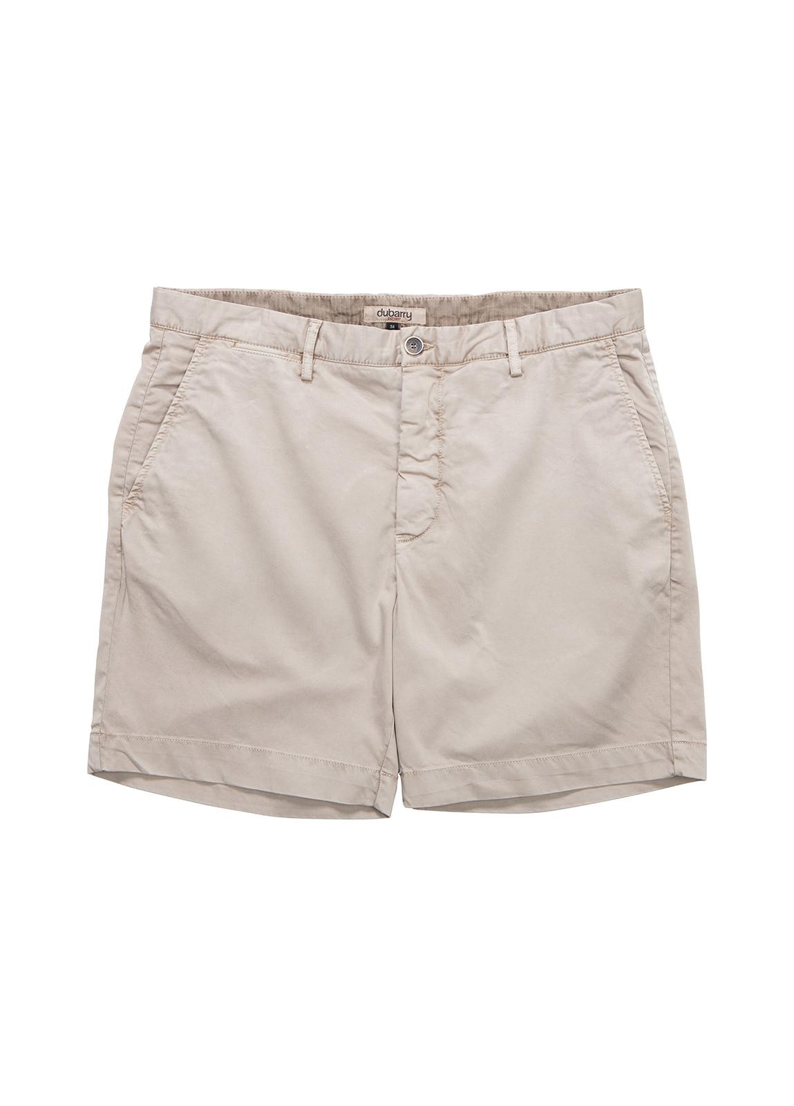 Glandore Men's Shorts - Tan