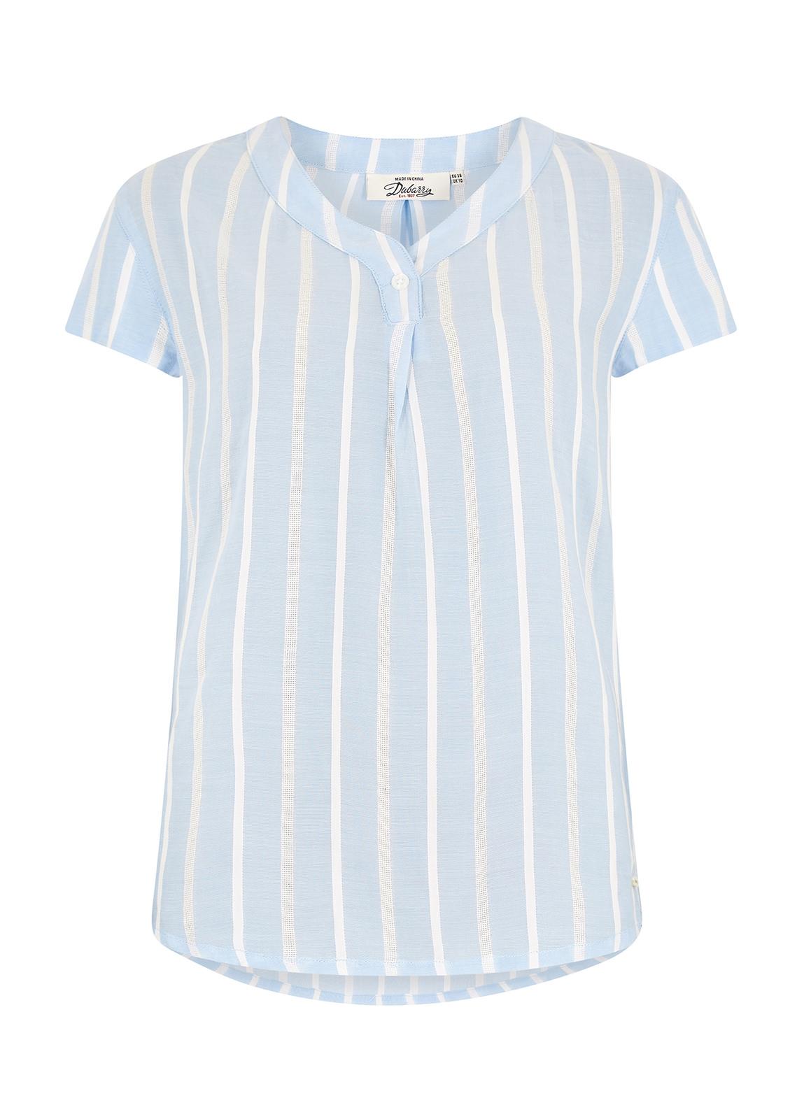 Dubarry_Gardenia Shirt - Pale Blue_Image_2