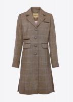 Blackthorn Tweed Jacket - Woodrose