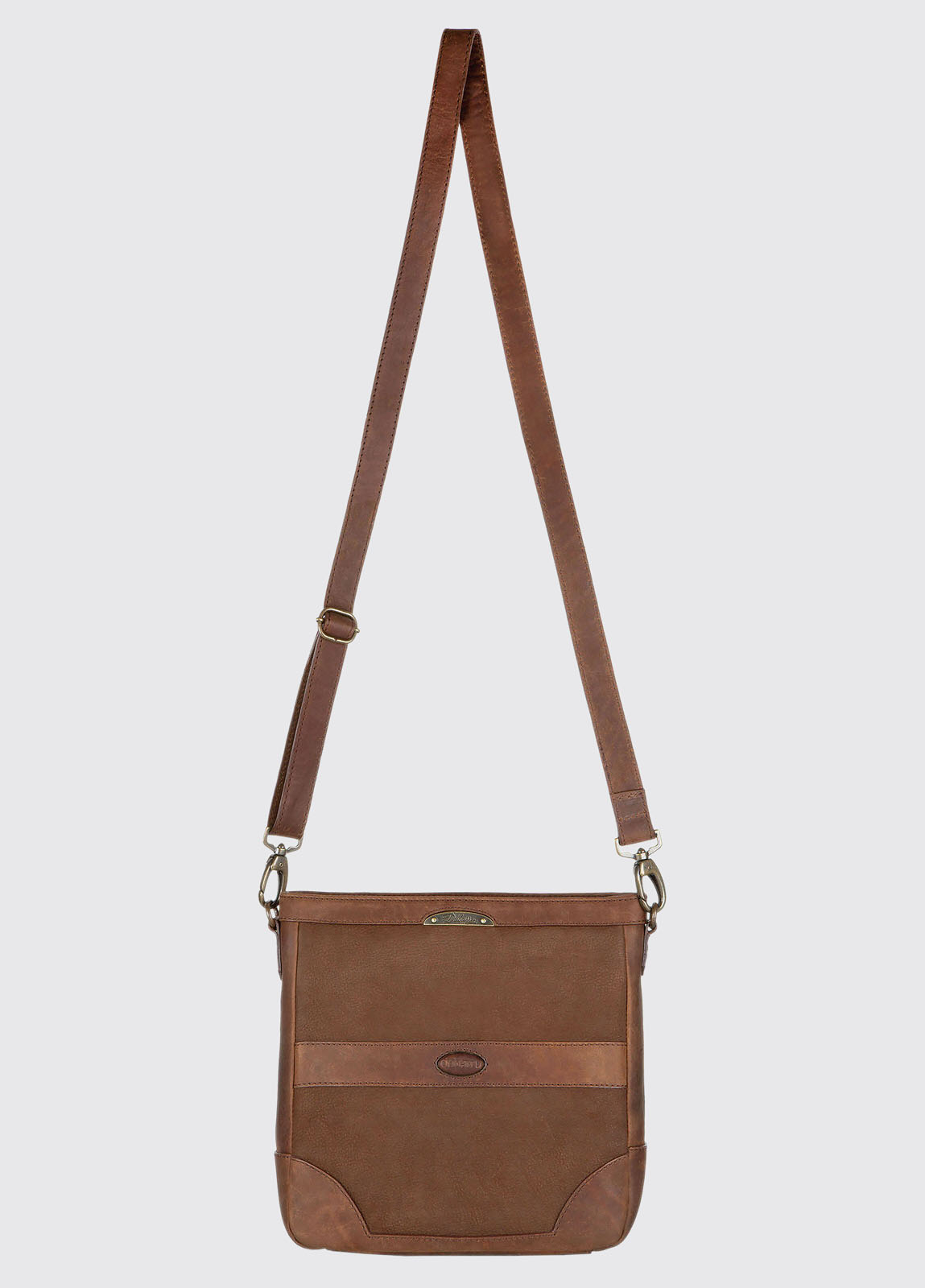 Ardmore Cross Body Bag - Walnut