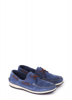 Pacific X LT Deck Shoe - Denim