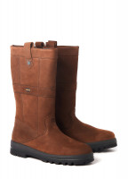 Meath Country Boot - Walnut