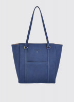 Arcadia Tote Bag - Royal Blue