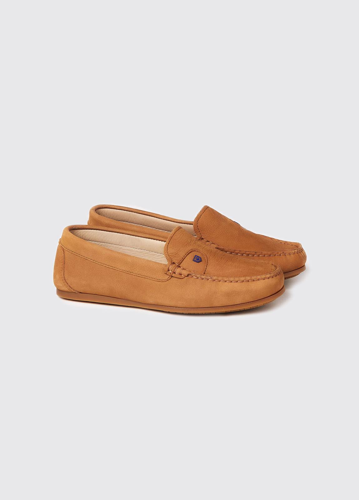 Bali Loafer - Tan