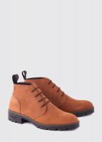 Cavan Country Boot - Brown