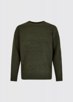 Kenny Sweater - Olive